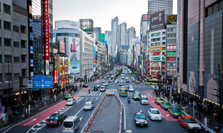 Токио: лучшие достопримечательности сияющей Японии