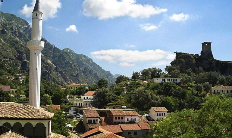 Албания - достопримечательности и исторические места