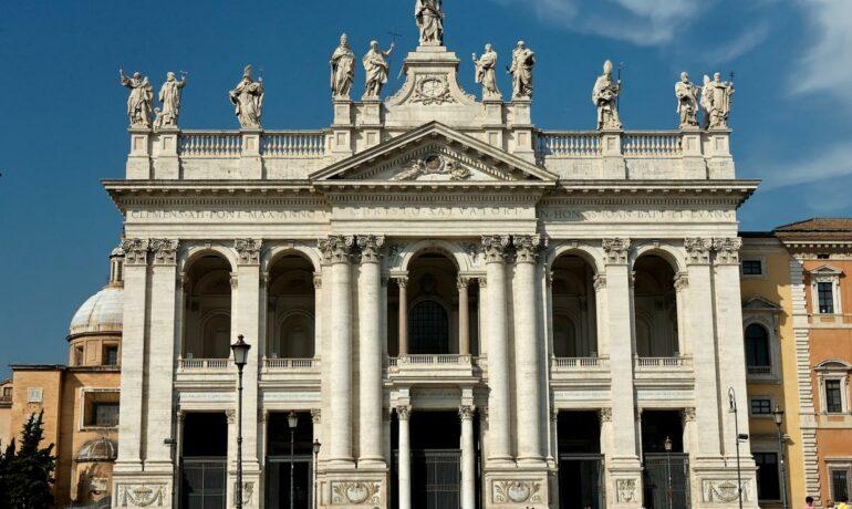 Архибазилика святого Иоанна Латеранского