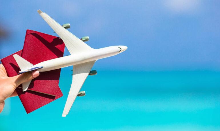Лететь с удовольствием: лайфхаки при покупке авиабилетов