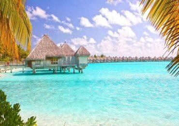 Роскошный отдых на Багамских островах