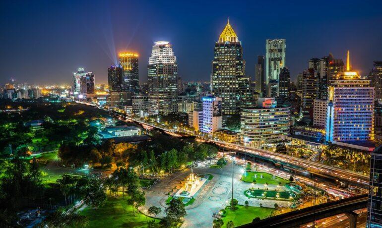 3 очевидных достопримечательности Бангкока, которые очаровывают