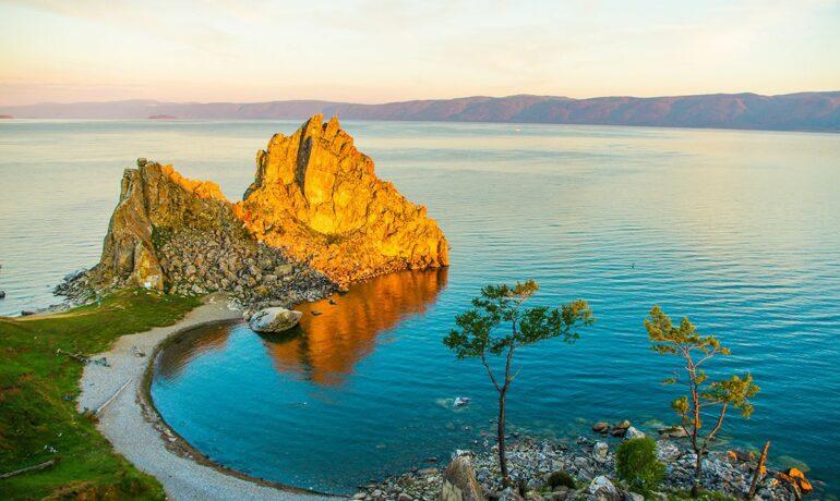 Летний отдых на Байкале