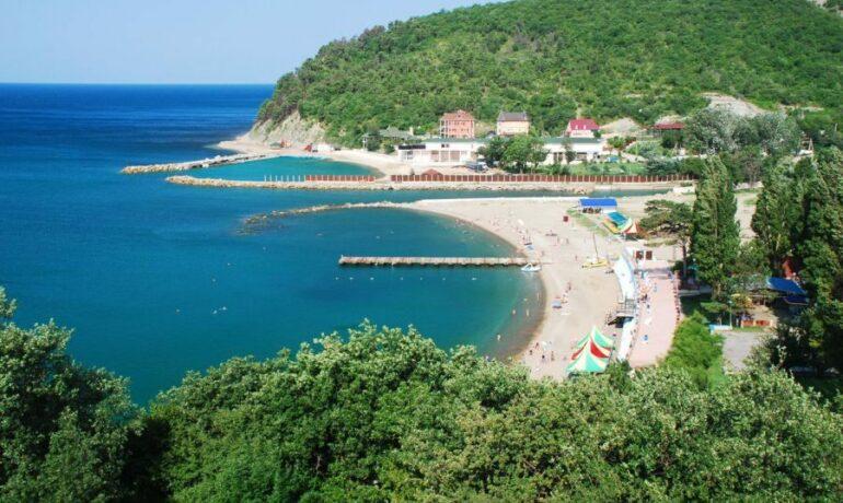 Отдых на Черном море с детьми лучше