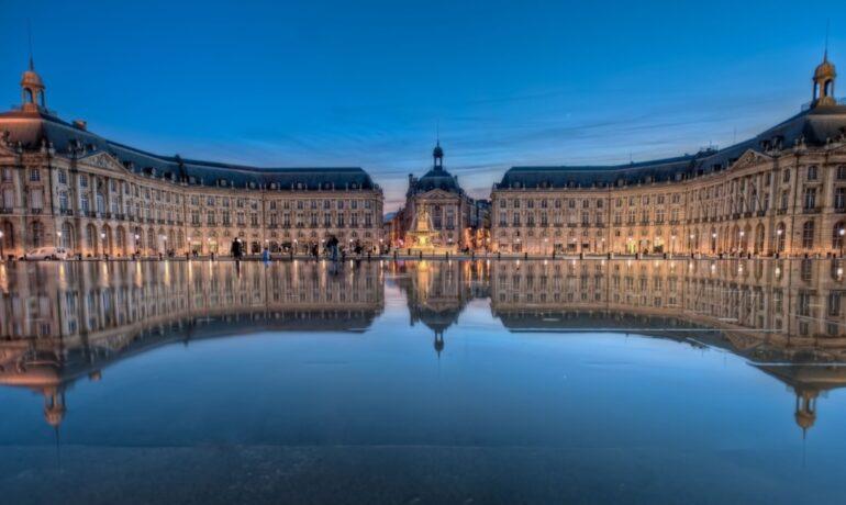 Куда сходить и что посмотреть в Бордо