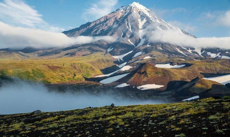 Уникальные места на Камчатке, которые должен посетить каждый