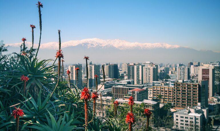 Туристические достопримечательности Чили