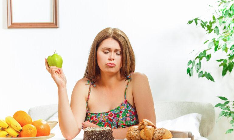 Как похудеть: советы для начинающих