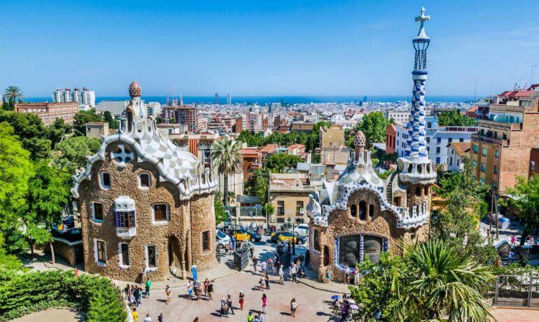 Городской по-испански колоритный отдых в Барселоне
