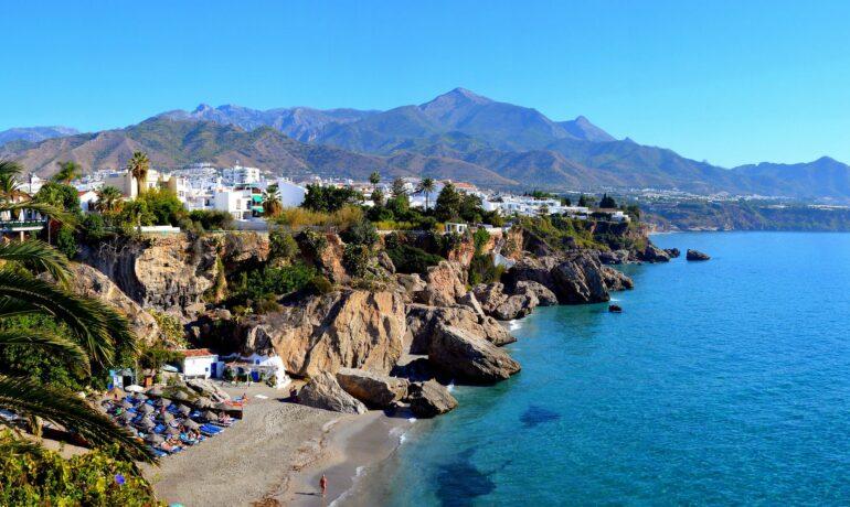 Пляжи Андалусии - самого знойного региона Испании