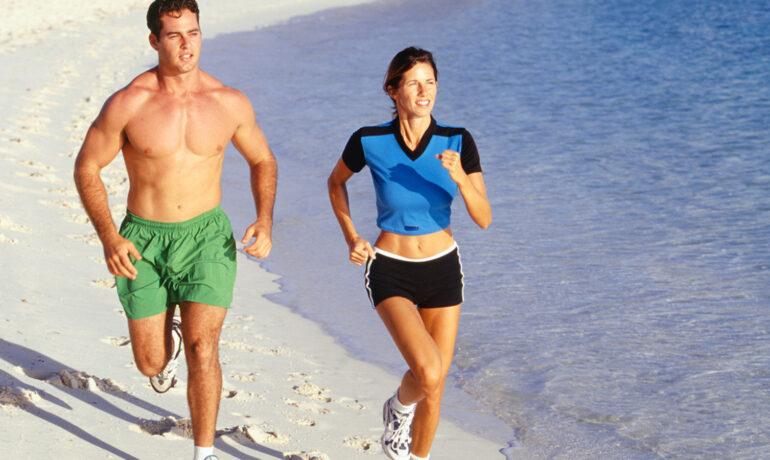 Где провести фитнес-отпуск