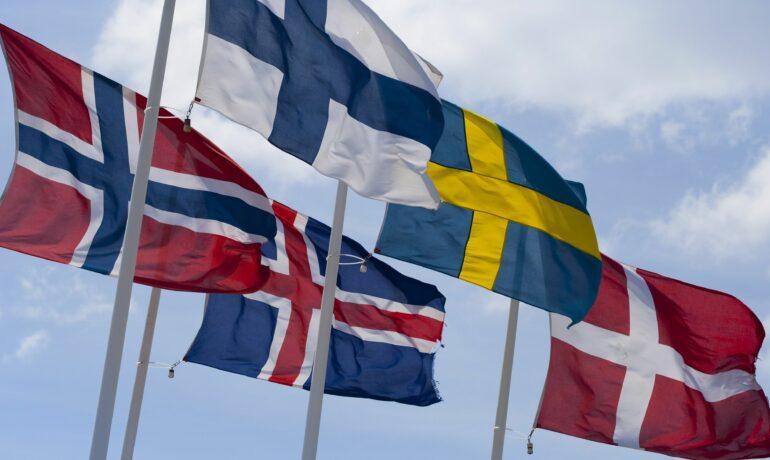 10 причин, почему стоит посетить скандинавские страны