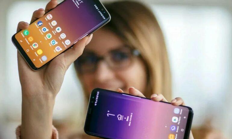 Какой телефон выбрать для фото?