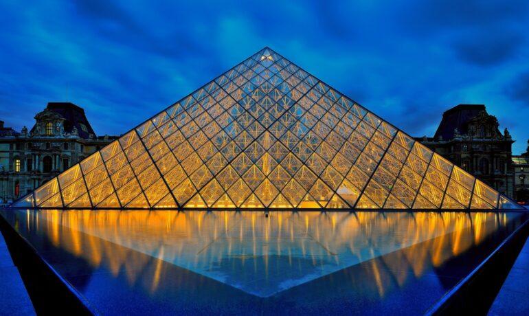 7 чудес современной Франции