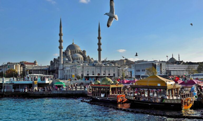 7 не туристических занятий в Стамбуле