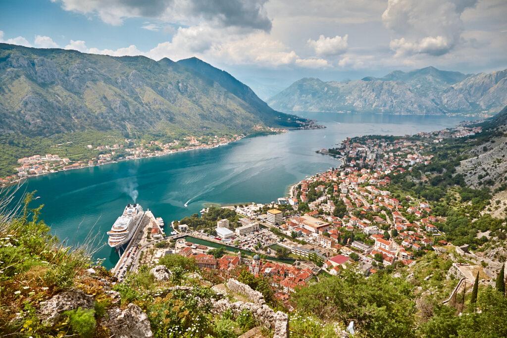 Котор - один из старейших и лучше всего сохранившихся городов Черногории