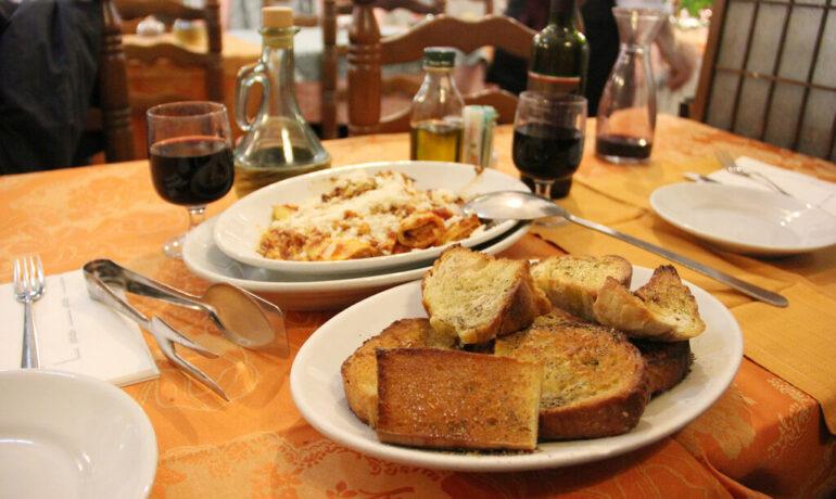 Лучшие итальянские отели и их кулинарные соблазны
