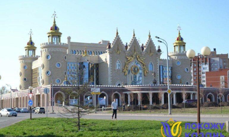 Что посмотреть туристу за 1 день в Казани