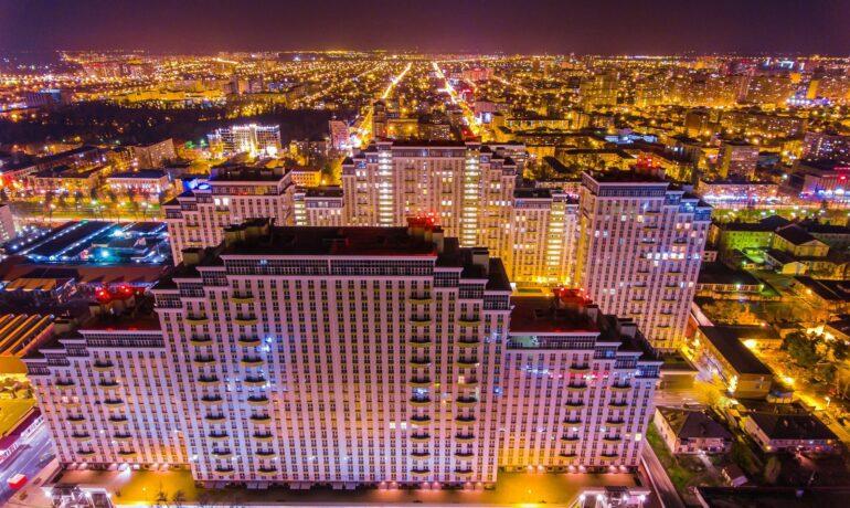 Краснодар или Казань. Где комфортнее жить?