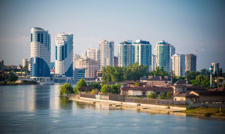 Краснодар. Как влюбиться в город за пару дней