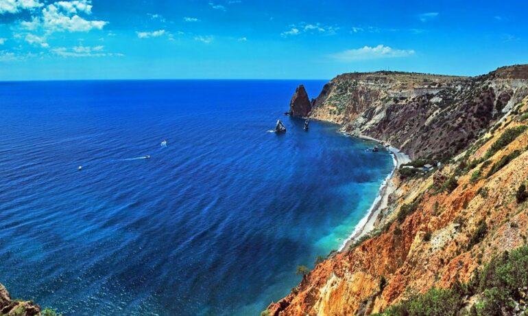 Чудесные места полуострова Крым