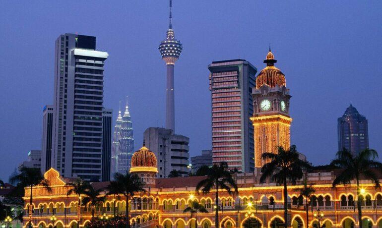 Коротко о Малайзии
