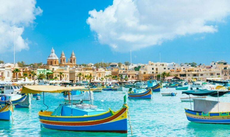 Получение визы на Мальту