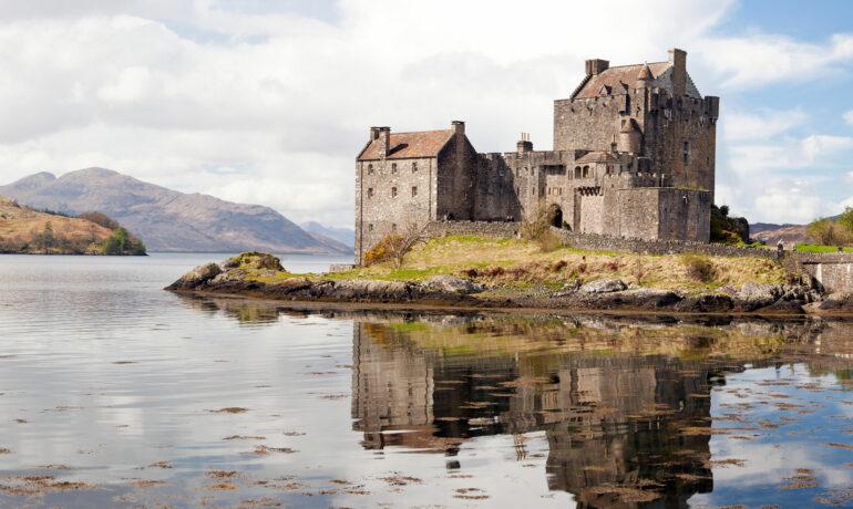 Как отдохнуть в Шотландии?
