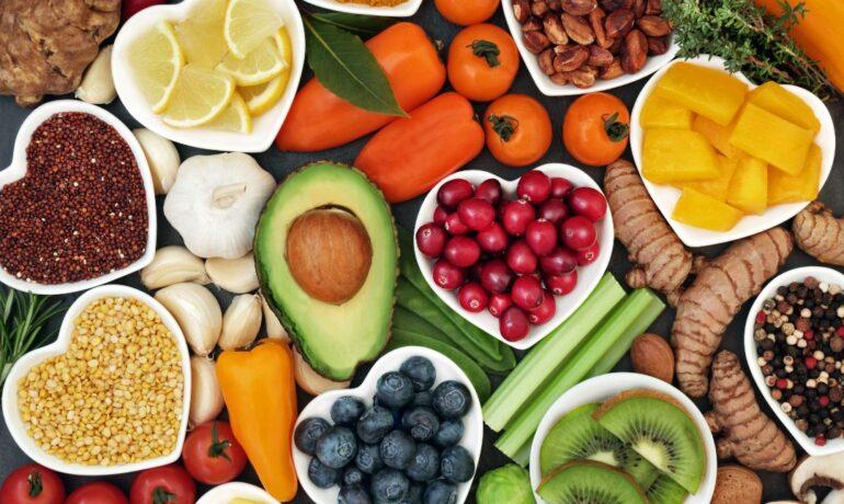 Почему бы не вспомнить о самой здоровой пище?