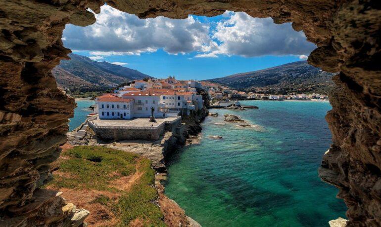10 великих греческих островов
