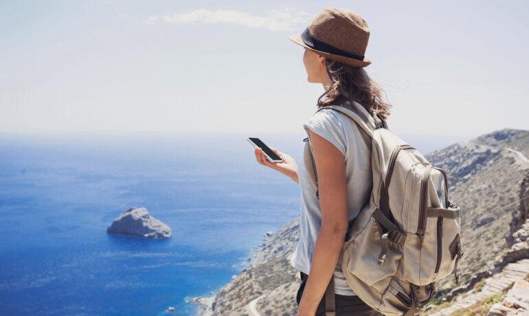 Куда стоит поехать в отпуск одной?
