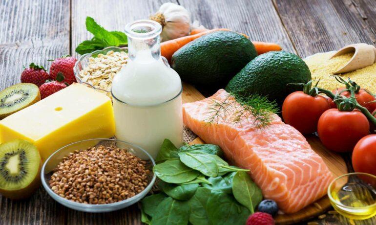 8 советов для более здорового питания