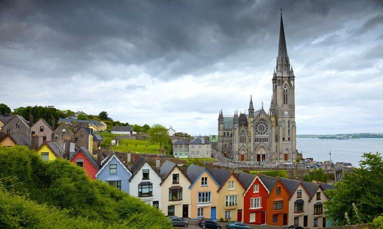 Ирландия - зелёный остров