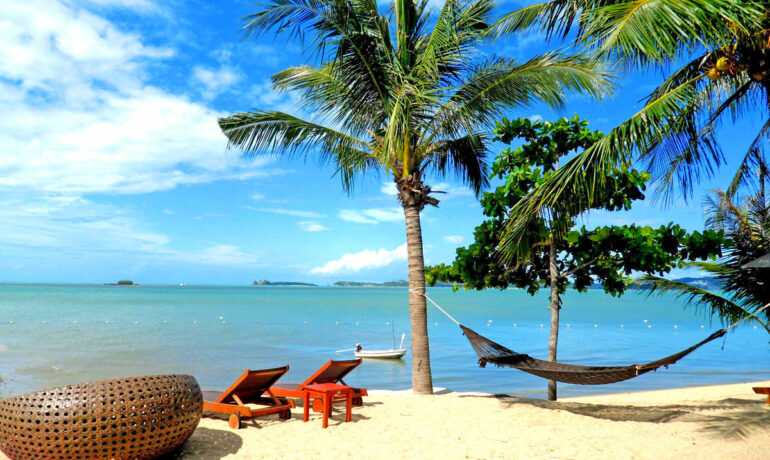 Пляжный отдых в Таиланде и не только!