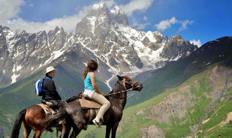 Все, о чем нужно знать, отправляясь в путешествие на лошади