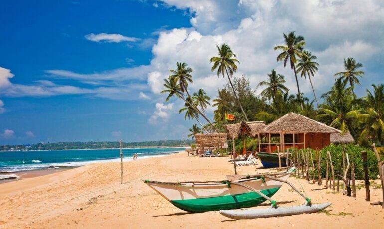 Шри-Ланка. Всё, кроме пляжей