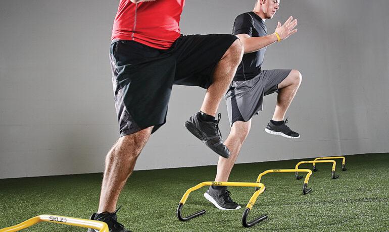 Моторная координация: преимущества тренировки координации движений