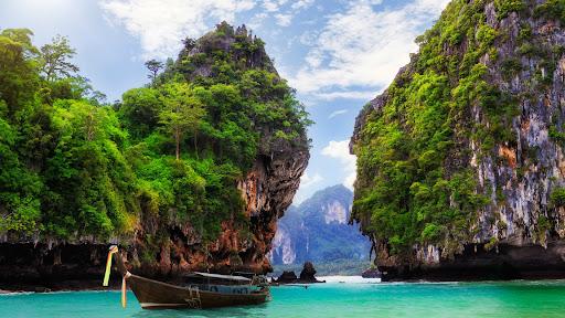5 распространенных мифов о Таиланде