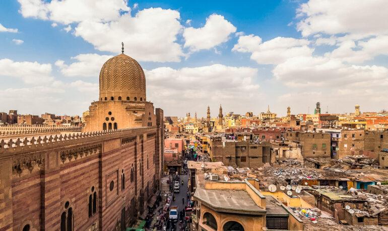 12 самых крупных и населенных городов мира