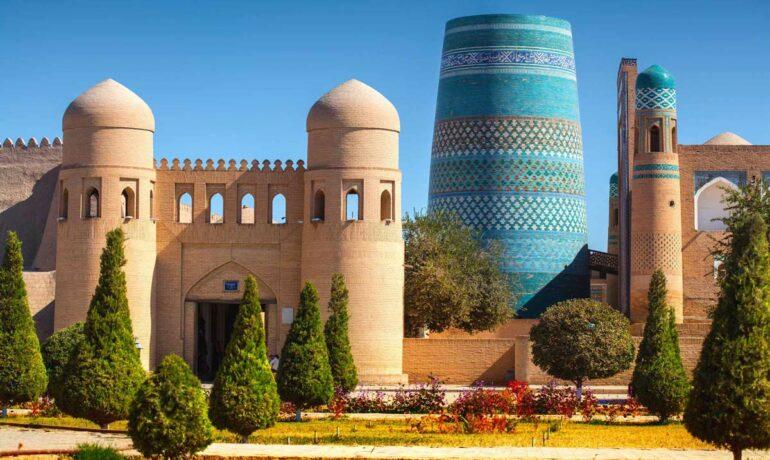 Узбекистан. Новые меры безопасности
