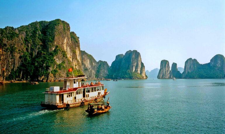 Вьетнам — это азиатские Мальдивы. Так ли это на самом деле?