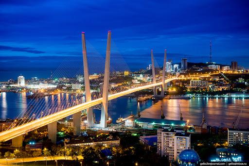 Что посмотреть во Владивостоке