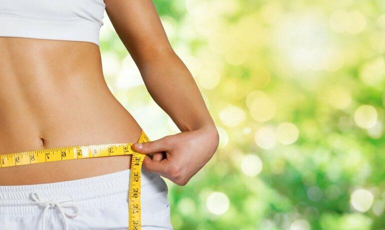 Похудение навсегда: шаг за шагом