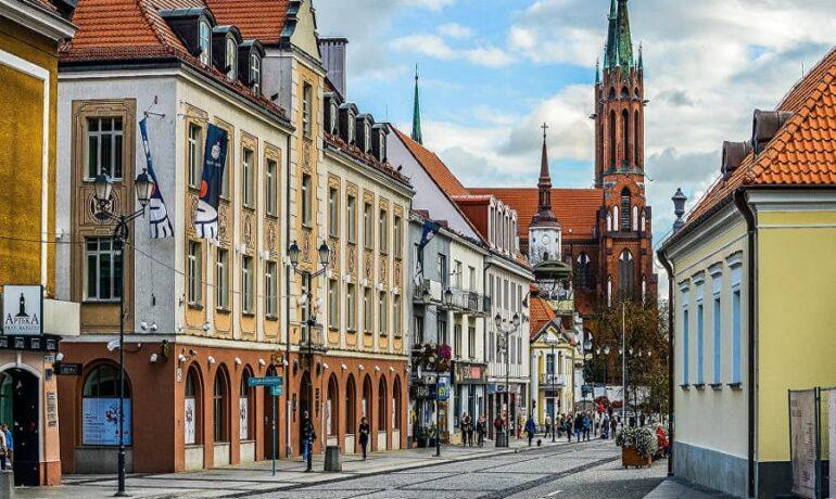 Отдых в Белостоке, Польша: лучший опыт и полезные рекомендации путешственникам