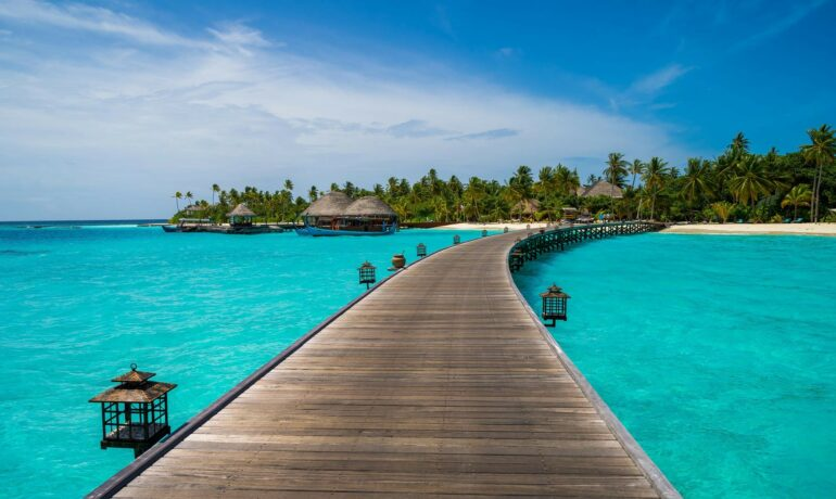 Мальдивские острова, которые подарят только положительные впечатления