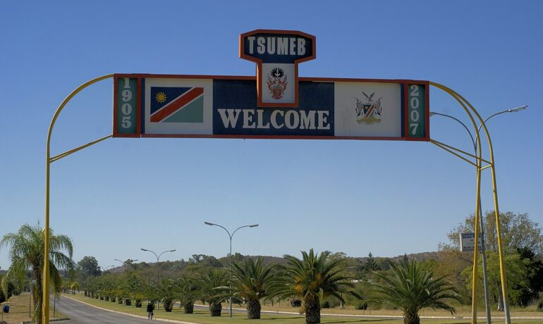 Туры в Цумеб, Намибия: что стоит посетить и посмотреть