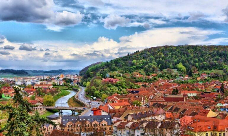 Путешествие по Румынии: популярные достопримечательности