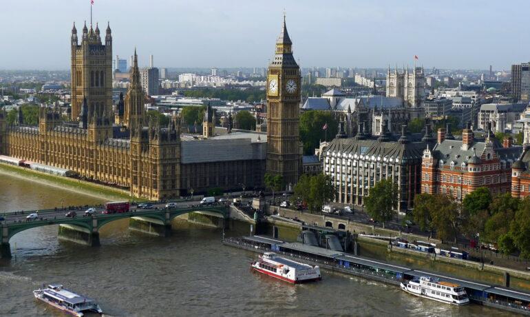 Справочник путешественника: Великобритания