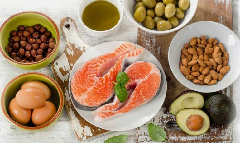 Растительные средства для снижения холестерина