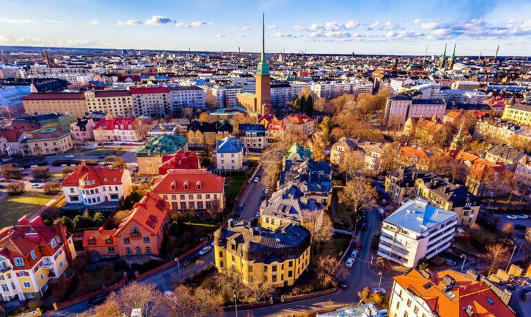 Спа-отели Финляндии